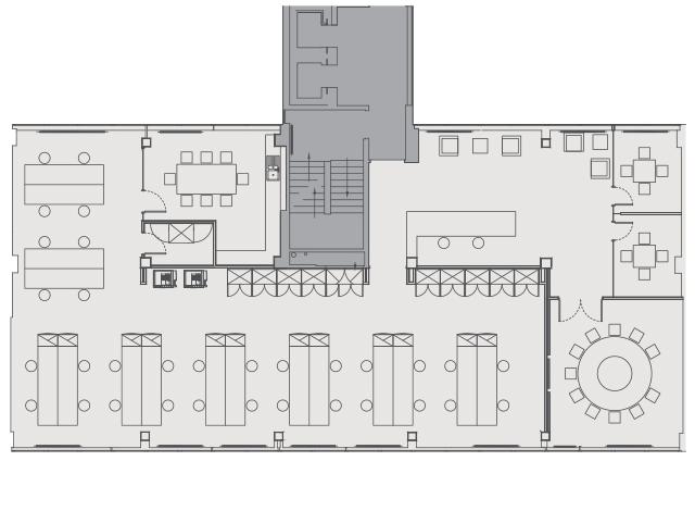 Accommodation 25 Old Burlington Street